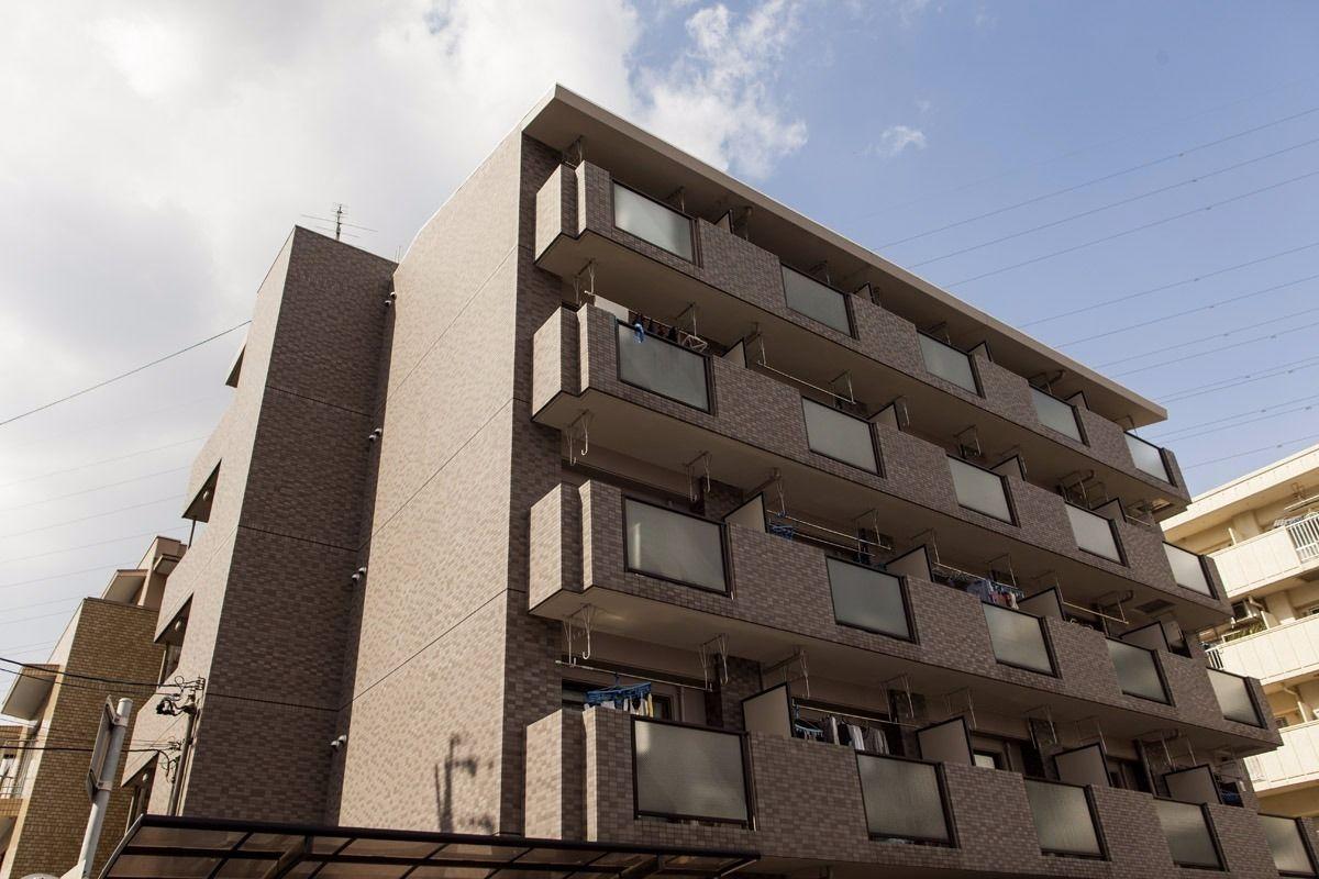 名古屋市天白区、鶴舞線原駅から徒歩2分! 表紙