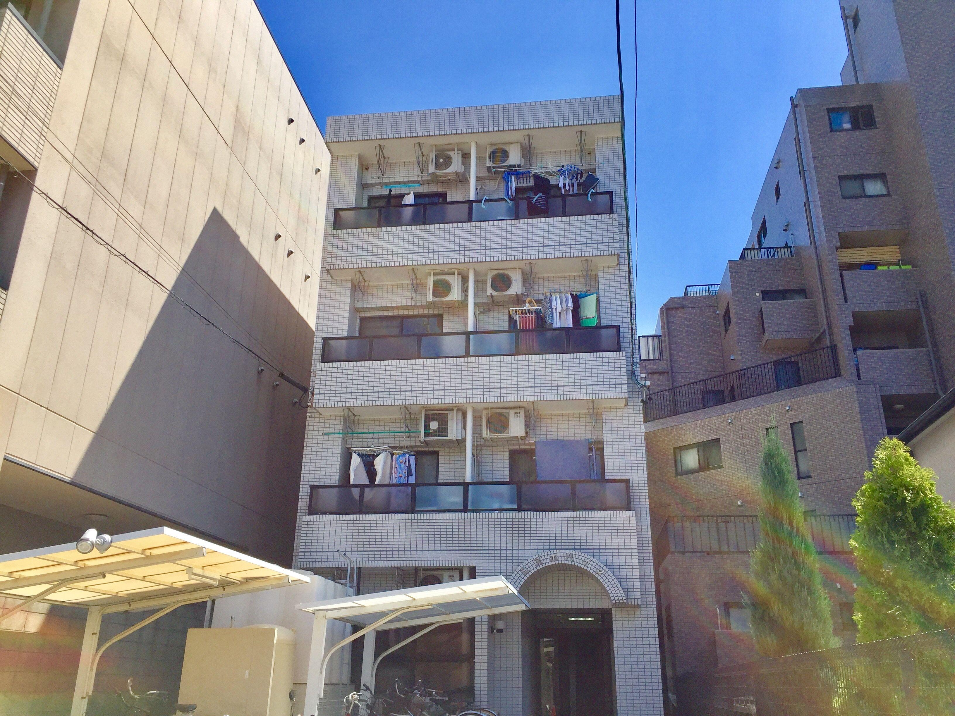 地下鉄桜通線 瑞穂区役所駅 徒歩12分です! 表紙