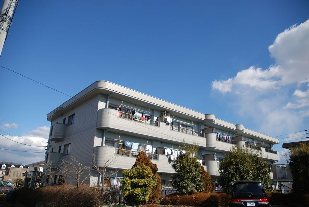 フリーレント1ヶ月付き!!名東区大針のファミリータイプのお部屋!広くて綺麗です♪