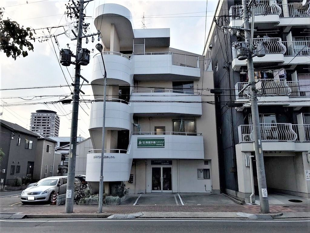 地下鉄桜通線「吹上」駅から徒歩7分!事務所・店舗・倉庫使用!1A号室にはシャワールーム完備
