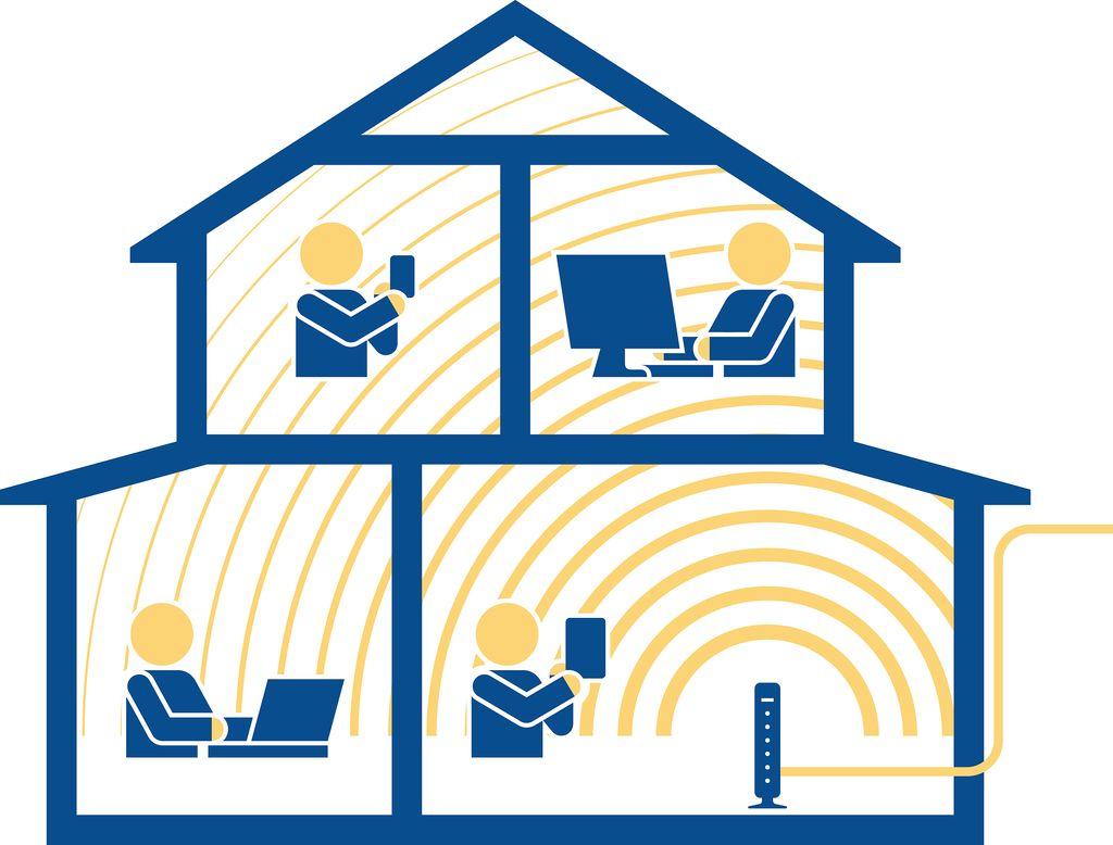賃貸物件の設備で大人気のインターネット、なぜこんなにも需要があるの?