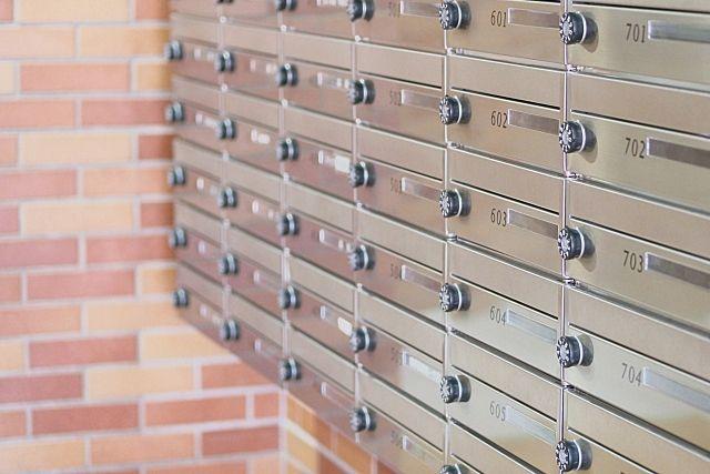 賃貸物件の集合ポスト、防犯対策は万全ですか?