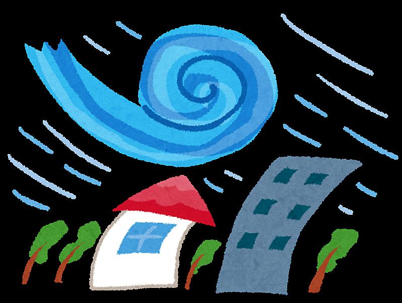 台風後に賃貸物件でよくあるお問い合わせを知ってもしもに備えましょう