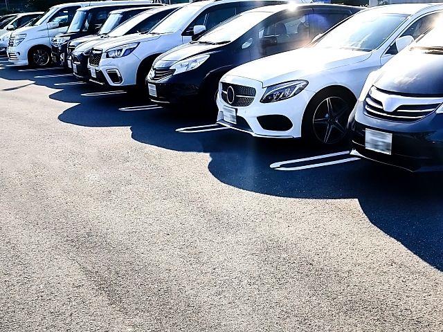 集合住宅の空き駐車場を有効活用するための方法をご紹介!