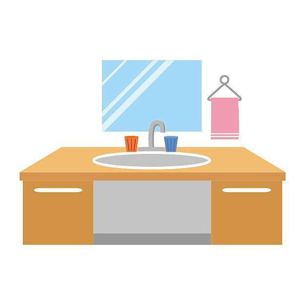 独立洗面化粧台はやっぱり賃貸集合住宅で大人気!やっぱり設置した ほうがいいの?