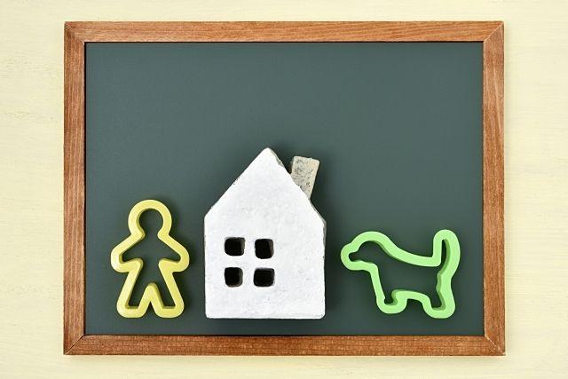 ペット共生賃貸住宅ってどんなものなの?空室対策に効果はあるの?